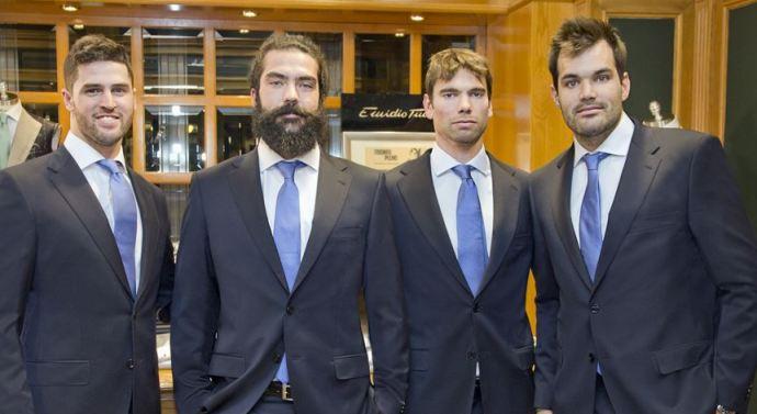 El Corte Inglés patrocina a la Real Federación Española Deportes de Invierno