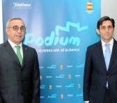 Los Juegos Mediterráneos 2018 cuentan con 28 deportistas Podium