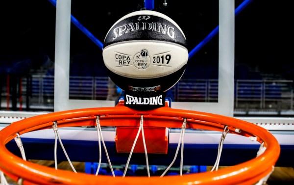 El Corte Inglés venderá en exclusiva el balón oficial de la ACB para la Copa del Rey 2019