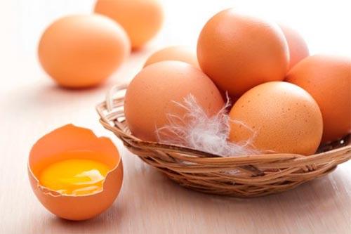 Holdbarhed køleskab udenfor æg kogte Hvordan skal