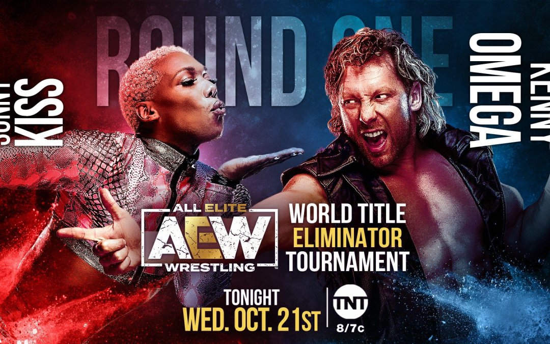 #934 MAKE YOUR SELECTION AEW ALL ELITE WRESTLING CODY A4 A3 A2 ELITE POSTER