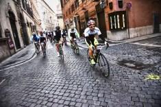 Gran Fondo Roma - Italy