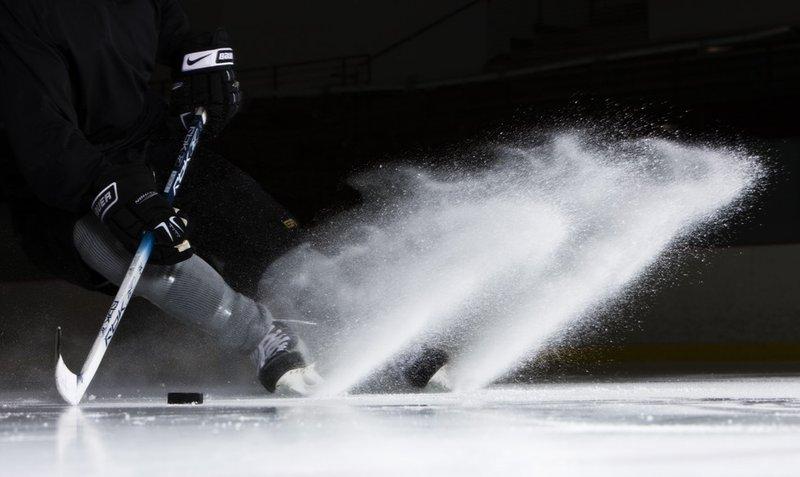 Хоккей-аялдама.