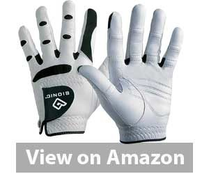 Best Golf Glove - Bionic Golf Gloves Review