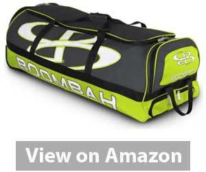 Best Baseball Bags - Boombah Brute Baseball Bag Review