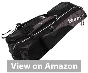 Best Baseball Bags - Diamond Sports Player's Bat Bag Review