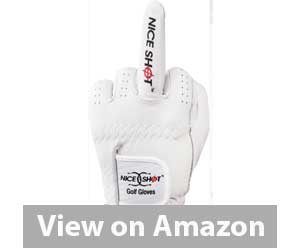 Best Golf Glove - Nice Shot Golf Glove Review
