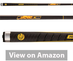 Best Pool Cues - Predator BK3 Break Cue Review
