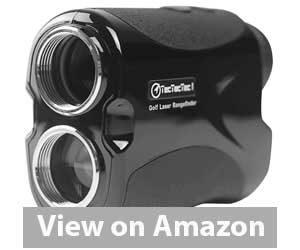 Best Golf Rangefinder - TecTecTec VPRO500 Golf Rangefinder Review