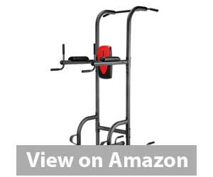 Best Power Tower - Weider Power Tower Review