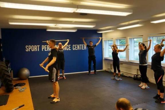 personlig träning västerås västmanland sverige