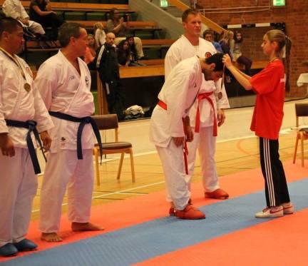 spc karate kumite gym västerås pt personlig träning kumite