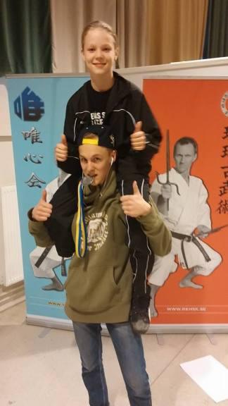 spc sport performance center västerås pt personlig träning personlig tränare västmanland karate handstand shitoryu kofukan wadokai wado kai wadoryu ryu yui shin kai open 2014 västmanland svenska karateförbundet
