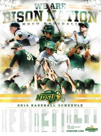 NDSU Baseball