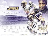 JMU Football