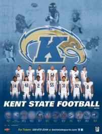 Kent State Football