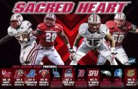 Sacred Heart Football