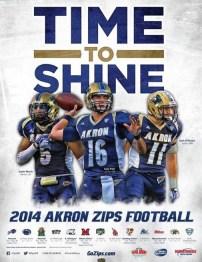 Akron Football