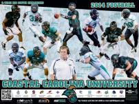 Coastal Carolina Football
