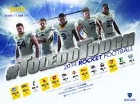 Toledo Football
