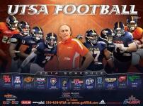 UTSA Football