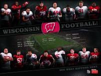Wisconsin Football