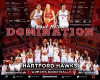 Hartford WBB