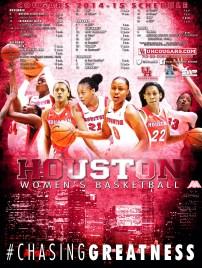Houston WBB