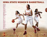 Iowa State WBB