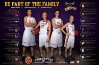 Minn State Basketball