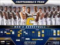 Chattanoga Basketball