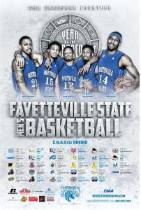 Fayetteville State MBB