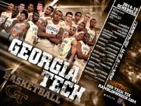 Georgia Tech MBB