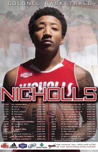 Nicholls MBB