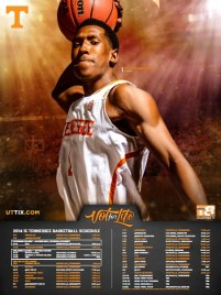 Tennessee MBB 1