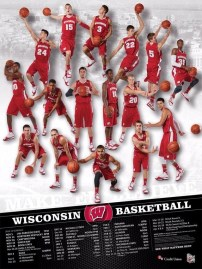 Wisconsin MBB