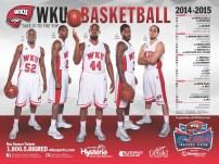 WKU Basketball