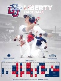 Liberty Baseball