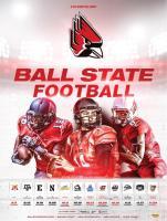 Ball State Football
