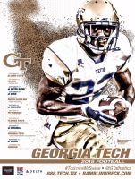 Georgia Tech 5