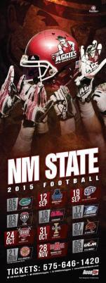 NMSU Football