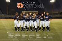 Auburn Softball 1