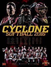 Iowa State Softball