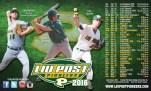 LIU Post Baseball