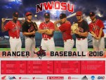 NWOSU Baseball