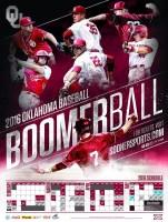 Oklahoma Baseball