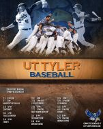 Texas Tyler Baseball