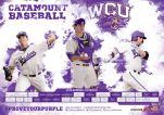 WCU Baseball