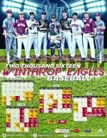 Winthrop Baseball