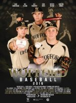 Wofford Baseball